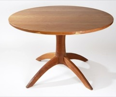 Popular Round Pedestal Table Ideas