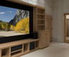 Flat Screen Tv Stands And Cabinets Guide