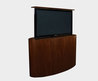 Flat Screen Tv Lift Cabinet