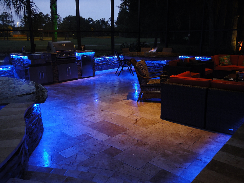 Outdoor Patio Fixtures, 10 Quick Tips For Diy Outdoor Lighting