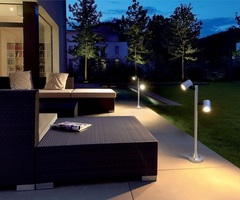 Patio Garden Outdoor Light Fixtures
