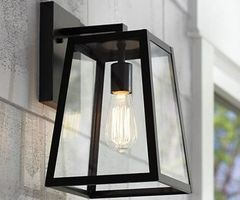 Best 20+ Outdoor Light Fixtures Ideas On Pinterest