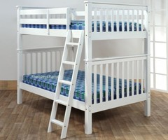 Double Bed Bunk Beds – Buyers Guide