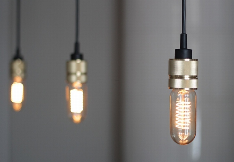Lighting Fixtures, Hooked Lighting Fixtures Collection By Buster+Punch »  Retail Design Blog