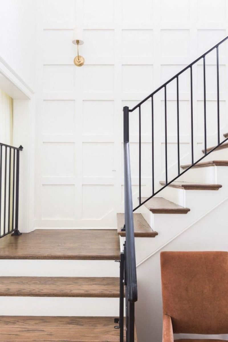 Diy Railings, Top 25+ Best Indoor Railing Ideas On Pinterest