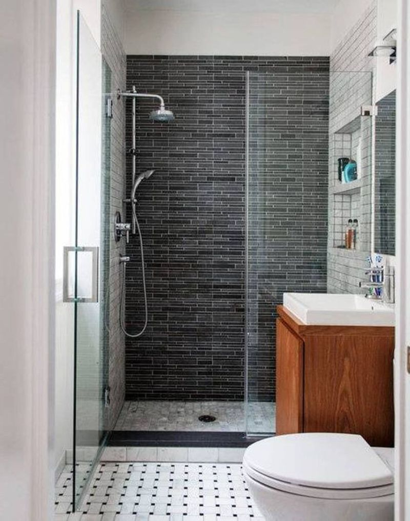 Best 20+ Small Bathroom Designs Ideas On Pinterest ...