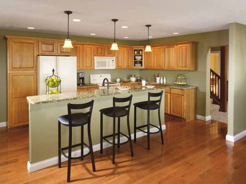 Colors For Kitchen Walls, Best 25+ Kitchen Wall Colors Ideas On Pinterest