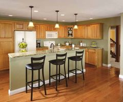Best 25+ Kitchen Wall Colors Ideas On Pinterest