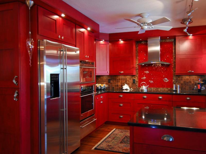 Colors For Kitchen Walls, Best Colors To Paint A Kitchen