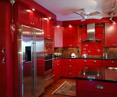Best Colors To Paint A Kitchen