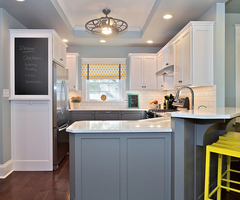 Best Colors For Kitchen