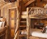 Best 25+ Cabin Bunk Beds Ideas On Pinterest