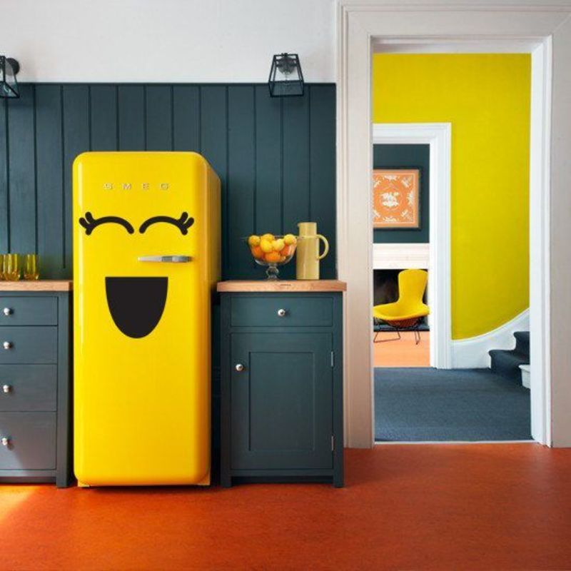 Frigo Design, Best 20+ Fridge Stickers Ideas On Pinterest