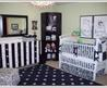 Baby Nursery Decor