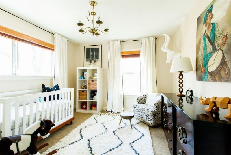 Baby Room Carpets And Rugs, Is Carpet A Good Idea For Kids' Rooms?