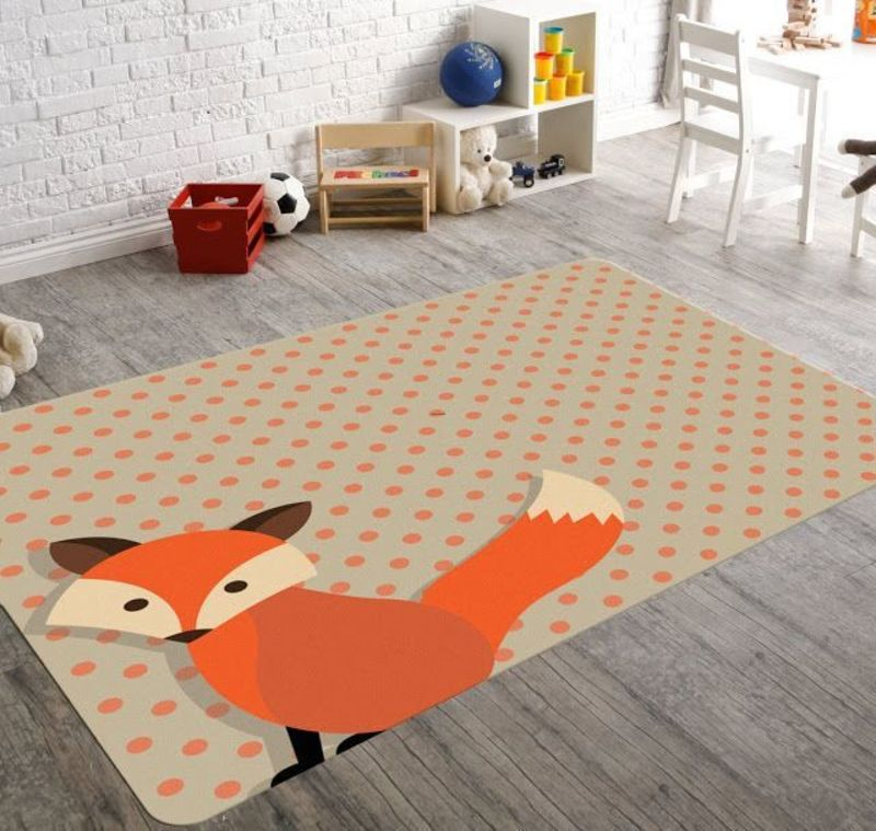 Baby Room Carpets And Rugs, Best 25+ Fox Nursery Ideas On Pinterest