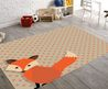 Best 25+ Fox Nursery Ideas On Pinterest