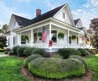Historic North Carolina House Tour