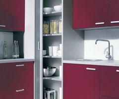 25+ Best Corner Cabinet Kitchen Ideas On Pinterest