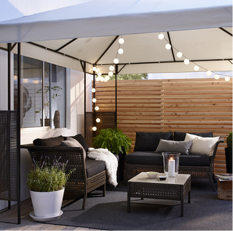 Outdoor Lounge Furniture, Lounging & Relaxing Furniture