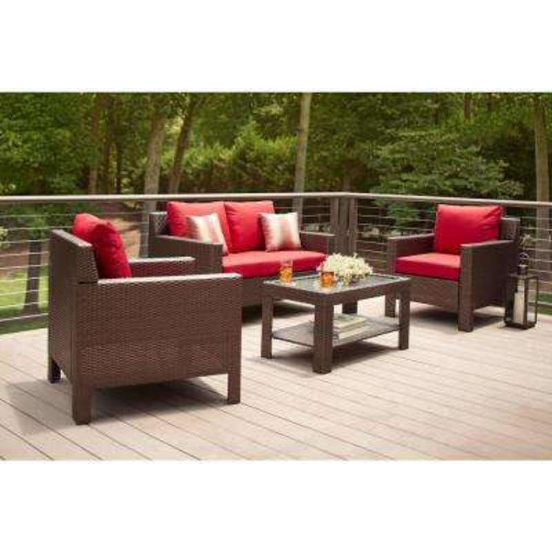 Outdoor Lounge Furniture, Patio Conversation Sets
