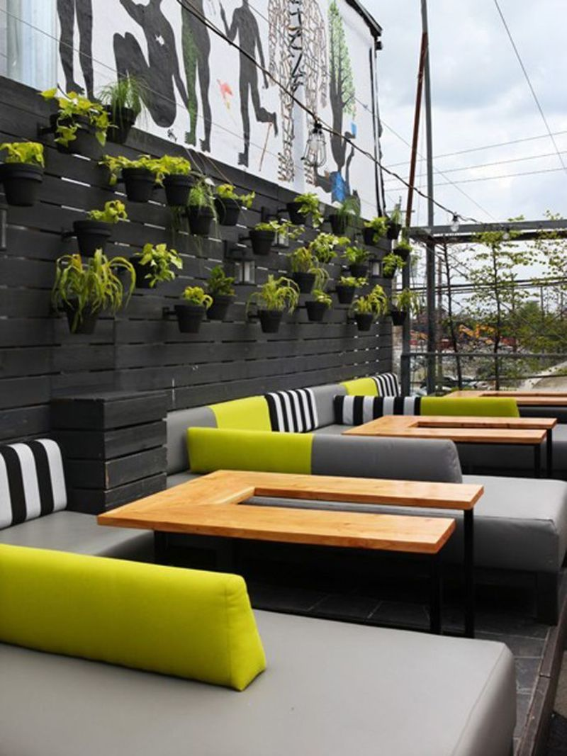 Restaurant Modern Roof, Best 25+ Outdoor Restaurant Design Ideas On Pinterest