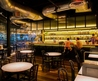 Roof 409 Bar And Bistro By Whitespace, Bangkok – Thailand »  Retail Design Blog