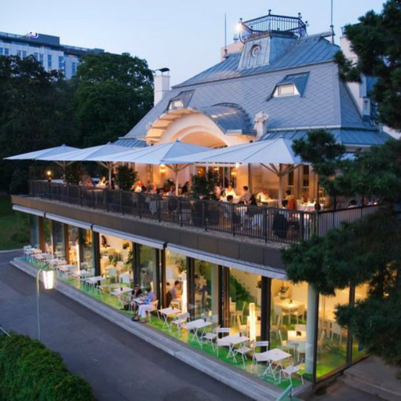 Restaurant Modern Roof, The Role Of Restaurant Design In The World'S Top Ten Restaurants Delight Full Delight Full