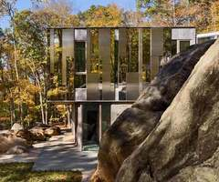 Pound Ridge House