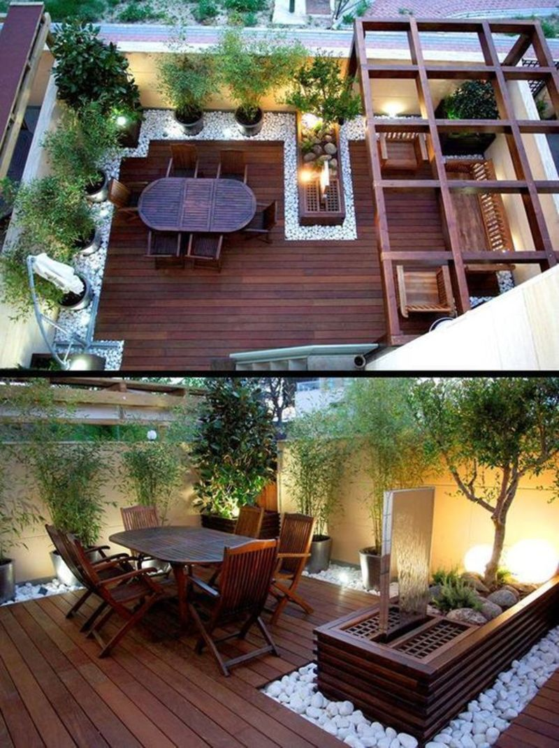Zen Rooftop Terrace, Best 10+ Rooftop Terrace Ideas On Pinterest