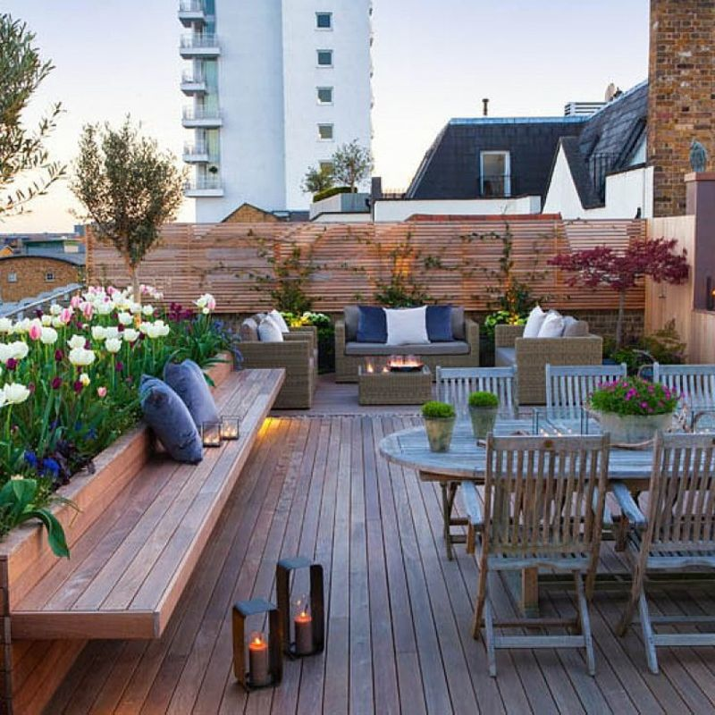 Zen Rooftop Terrace, Best 10+ Roof Terraces Ideas On Pinterest
