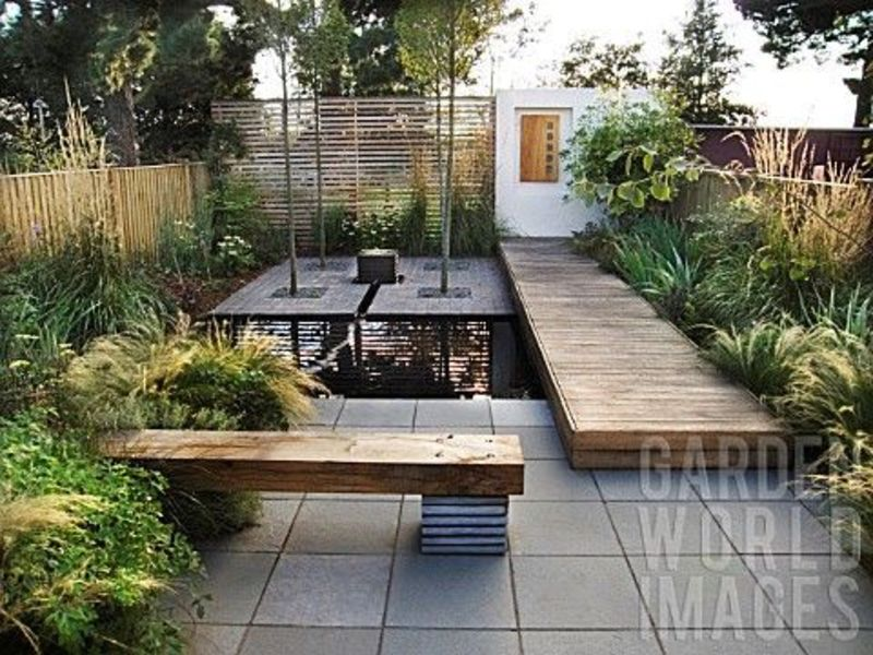 Zen Rooftop Terrace, Best 10+ Indoor Zen Garden Ideas On Pinterest