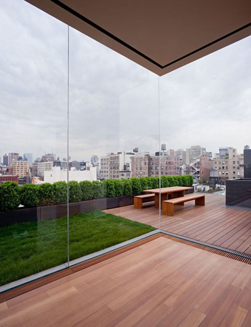 Zen Rooftop Terrace, 307 Best Rooftop Living Images On Pinterest