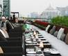 Rooftop & Top Floor Restaurant & Bar In Bangkok