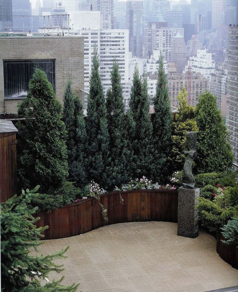 178 Best Awesome Rooftop Gardens Images On Pinterest ...
