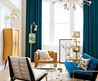 25+ Best Living Room Drapes Ideas On Pinterest