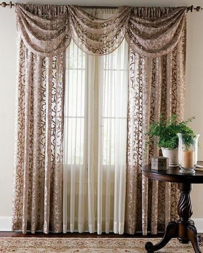Living Room Curtains, Beautiful Ideas Curtain For Living Room 1000 Ideas About Living Room Curtains On Pinterest