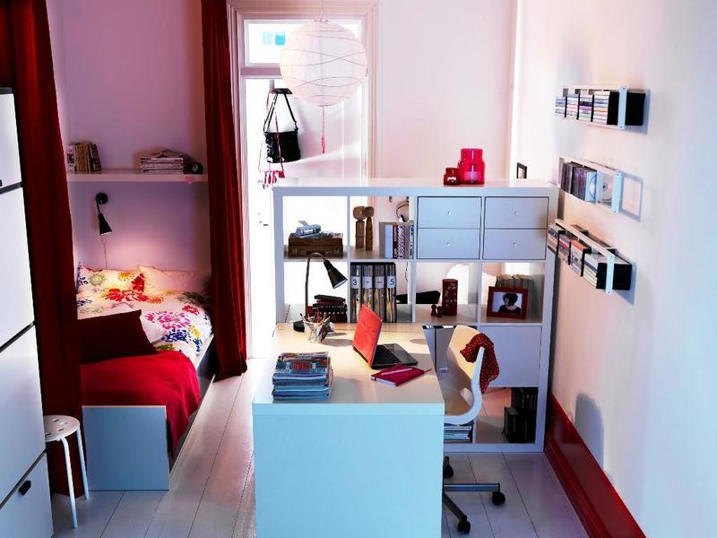 Ikea Teenage Girl Bedroom Ideas, Girls Bedroom Ideas Ikea