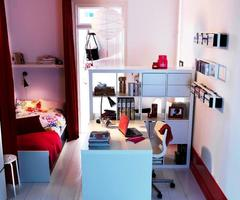 Girls Bedroom Ideas Ikea