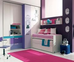 Pictures Of Excellent Magnificent Color In Cool Bedroom Wall Ideas At Beauty Home Decoration Storage Solutions For Small Bedrooms Cool Bedroom Stor…