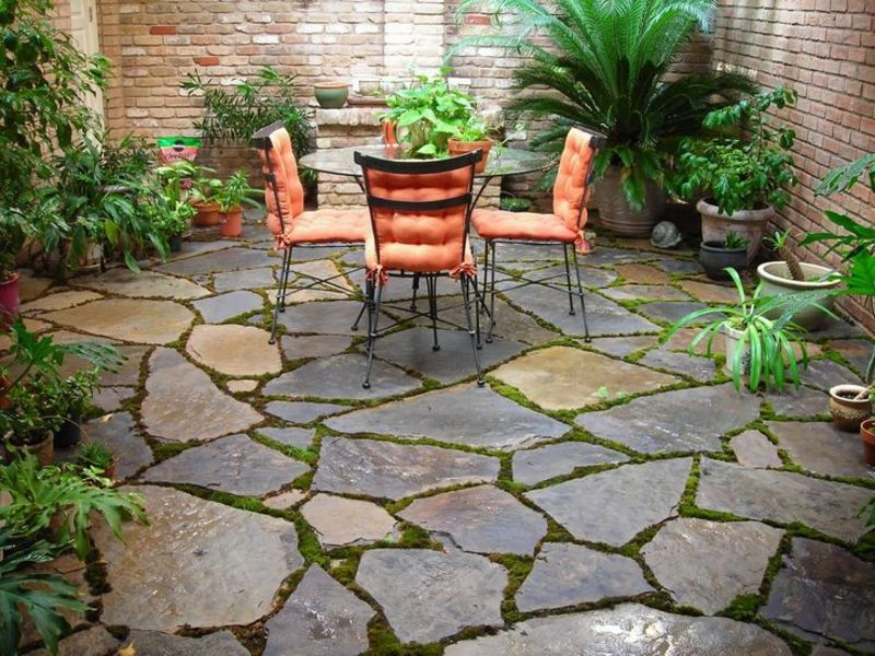 Small Patio Landscaping Ideas, Best 25+ Small Patio Ideas On Pinterest